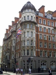 NLP training London